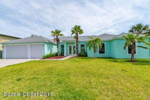 Property for sale at 21 Indian Village Trl, Cocoa Beach,  FL 32931