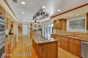 Property for sale at 3860 Oakhill Drive, Titusville,  FL 32780