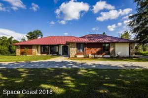 Property for sale at 3924 Rambling Acres Drive, Titusville,  FL 32796
