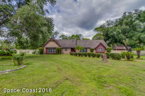 Property for sale at 2665 Wagon Road, Cocoa,  FL 32926