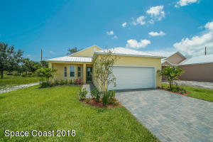 Property for sale at 4350 Alamanda Key Drive, Melbourne,  FL 32901