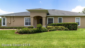 Property for sale at 7151 Ralston Street, Melbourne,  FL 32940