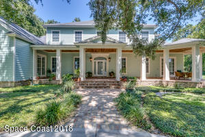 Property for sale at 10050 S Tropical Trail, Merritt Island,  FL 32952