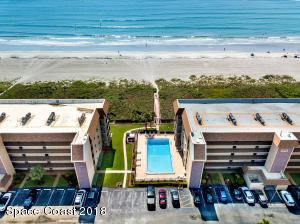 Property for sale at 8498 Ridgewood Avenue Unit 2106, Cape Canaveral,  FL 32920