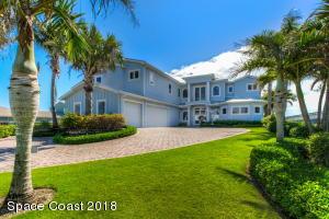 Property for sale at 1017 S Atlantic Avenue, Cocoa Beach,  FL 32931