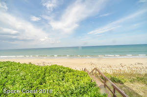 Property for sale at 5215 S Highway A1a Highway, Melbourne Beach,  Florida 32951