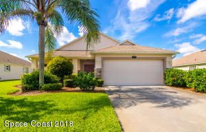Property for sale at 1391 Lago Mar Drive, Melbourne,  FL 32940