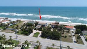 Property for sale at 6775 S Highway A1a, Melbourne Beach,  FL 32951