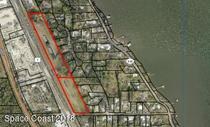 Property for sale at 2160 Rockledge Boulevard, Rockledge,  Florida 32955