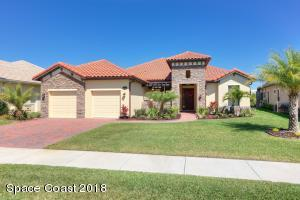 Property for sale at 6595 Arroyo Drive, Melbourne,  FL 32940