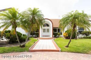 Property for sale at 1815 Villa Espana Trail, Melbourne,  FL 32935