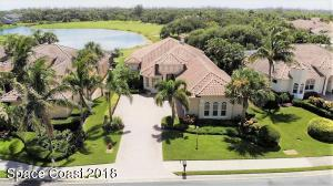 Property for sale at 874 Aquarina Boulevard, Melbourne Beach,  FL 32951