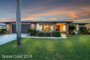 Property for sale at 480 Coach Road, Satellite Beach,  FL 32937
