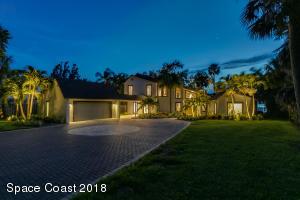 Property for sale at 8535 S Tropical Trail, Merritt Island,  FL 32952