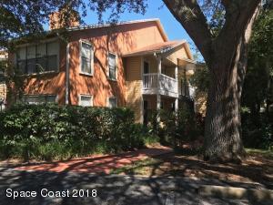 Property for sale at 225 S Tropical Trl Unit 807, Merritt Island,  FL 32952