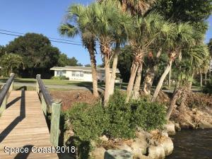 Property for sale at 1825 Rockledge Drive, Rockledge,  FL 32955