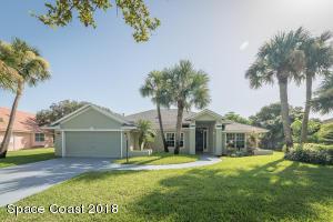 Property for sale at 422 Sanderling Drive, Melbourne,  FL 32903