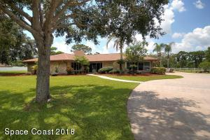 Property for sale at 4107 Pinewood Road, Melbourne,  FL 32934
