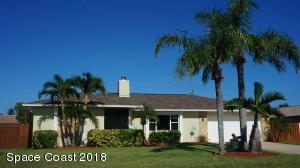 Property for sale at 537 Carriage Circle, Satellite Beach,  FL 32937