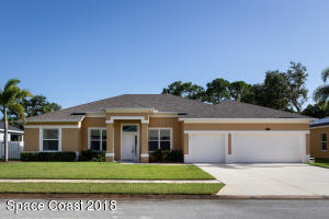Property for sale at 161 Via Catalano Court, Palm Bay,  FL 32907