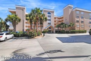 Property for sale at 606 Shorewood Drive Unit C303, Cape Canaveral,  FL 32920