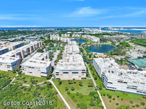 Property for sale at 606 Shorewood Drive Unit C303, Cape Canaveral,  FL 32920