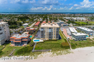 Property for sale at 2875 N Highway A1a Unit 803, Indialantic,  FL 32903
