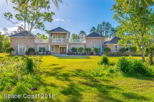 Property for sale at 1501 Talon Court, Titusville,  FL 32796