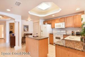Property for sale at 806 Mystic Drive Unit D405, Cape Canaveral,  FL 32920