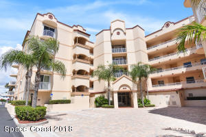 Property for sale at 806 Mystic Drive Unit D405, Cape Canaveral,  FL 32920