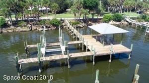 Property for sale at 1825 Rockledge Drive, Rockledge,  FL 32955
