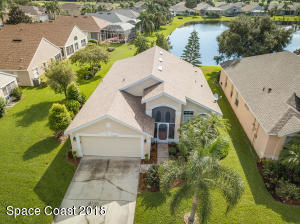 Property for sale at 4899 Worthington Circle, Viera,  FL 32955