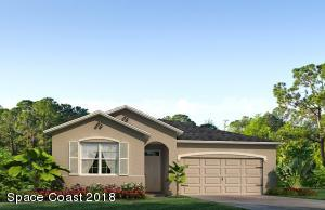 Property for sale at 3994 Caladium Circle, West Melbourne,  FL 32904