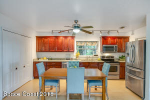 Property for sale at 5435 Riveredge Drive, Titusville,  FL 32780