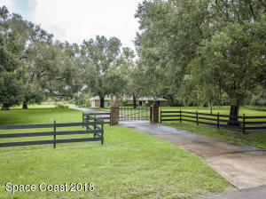 Property for sale at 2136 Canal Ridge Drive, Titusville,  FL 32780