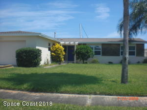 Property for sale at 475 Sandpiper Drive, Satellite Beach,  FL 32937