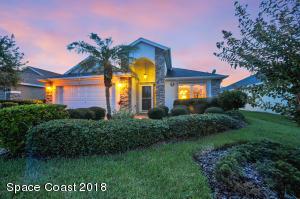 Property for sale at 6988 Mcgrady Drive, Melbourne,  FL 32940