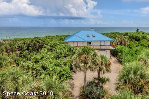 Property for sale at 8585 S Highway A1a, Melbourne Beach,  FL 32951