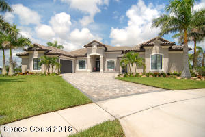 Property for sale at 3358 Imperata Drive, Rockledge,  FL 32955