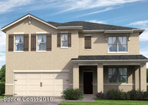 Property for sale at 2767 Star Coral Lane, New Smyrna Beach,  FL 32168