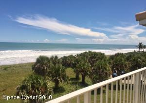 Property for sale at 1697 Highway A1a Unit C, Satellite Beach,  FL 32937