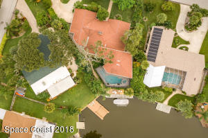 Property for sale at 103 Antigua Drive, Cocoa Beach,  FL 32931