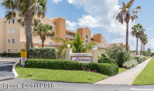 Property for sale at 1831 Highway A1a Unit 3202, Indian Harbour Beach,  FL 32937