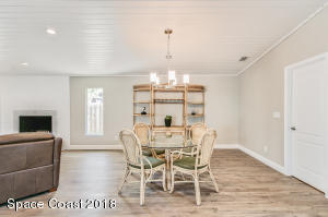 Property for sale at 528 Alhambra Street, Indian Harbour Beach,  FL 32937