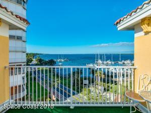 Property for sale at 95 Brevard Avenue Unit 2, Cocoa,  FL 32922