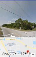 Property for sale at 0000 S.Burnett/Parrish Road, Cocoa,  FL 32926