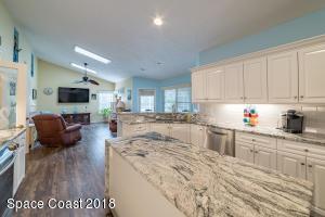 Property for sale at 422 Sanderling Drive, Indialantic,  FL 32903