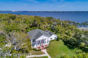 Property for sale at 68 Hill Top Lane, Rockledge,  FL 32955