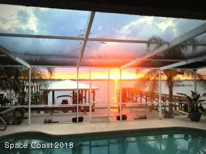 Property for sale at 801 Grandview Drive, Merritt Island,  FL 32952