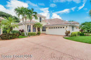 Property for sale at 142 Whaler Drive, Melbourne Beach,  FL 32951
